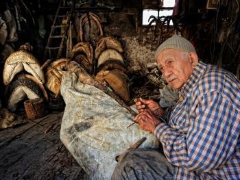 土耳其传统手工艺03