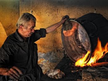 土耳其传统手工艺04