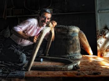 土耳其传统手工艺05
