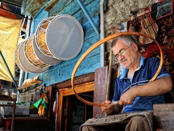 土耳其传统手工艺07