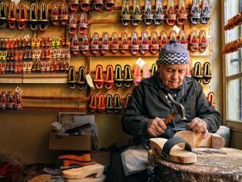 土耳其传统手工艺08