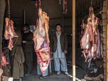 阿富汗传统手工艺10