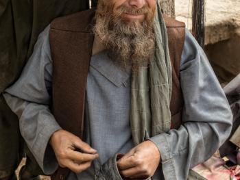 阿富汗传统手工艺04