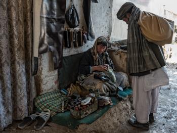 阿富汗传统手工艺05
