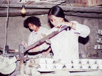 博山陶瓷作坊05