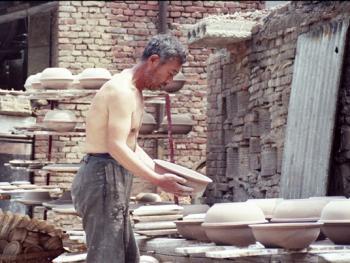 博山陶瓷作坊07