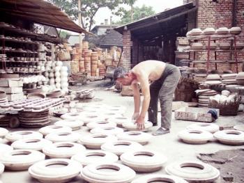 博山陶瓷作坊08