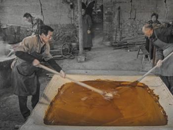 福安板糖作坊08