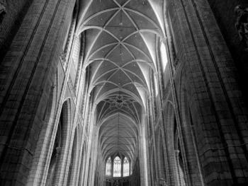 欧洲建筑的弧线04