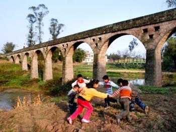 泸县渡槽10