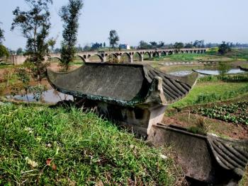 泸县渡槽13