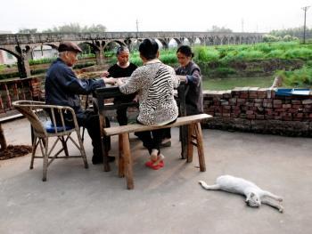 泸县渡槽07