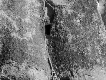 卡帕多西亚的岩洞建筑7