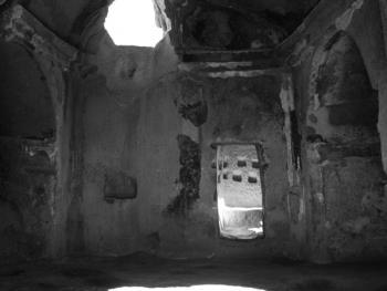 卡帕多西亚的岩洞建筑9