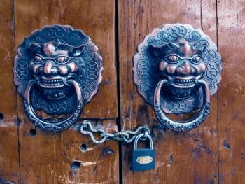 松岗嘉绒藏族民居8