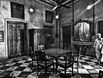 加尔各答殖民时期的欧式建筑11