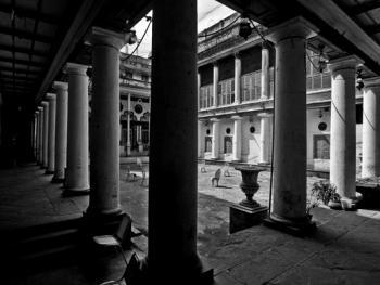 加尔各答殖民时期的欧式建筑14