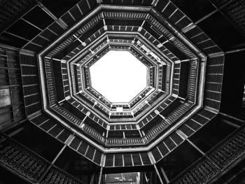 加尔各答殖民时期的欧式建筑03