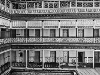 加尔各答殖民时期的欧式建筑04