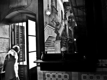 加尔各答殖民时期的欧式建筑05
