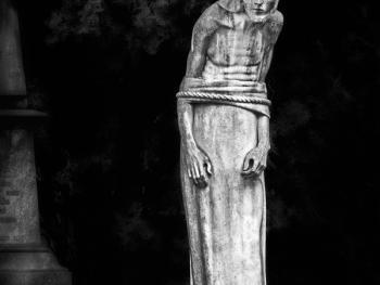 米兰纪念墓园10
