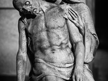 米兰纪念墓园11