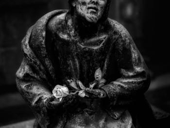 米兰纪念墓园12