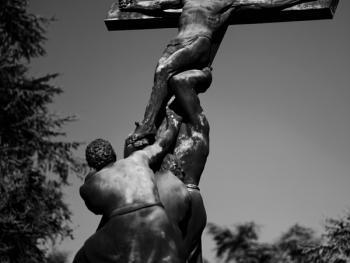 米兰纪念墓园13