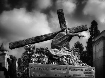 米兰纪念墓园04