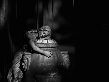 米兰纪念墓园08
