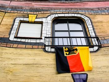 汉德瓦萨的建筑作品1