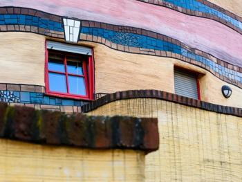 汉德瓦萨的建筑作品2