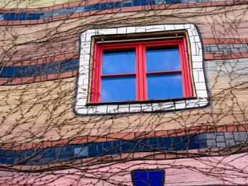 汉德瓦萨的建筑作品3