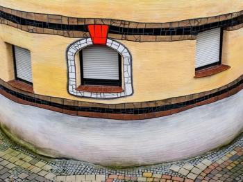 汉德瓦萨的建筑作品6