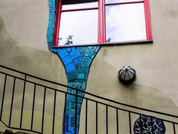 汉德瓦萨的建筑作品