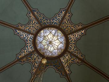保加利亚的犹太教堂10