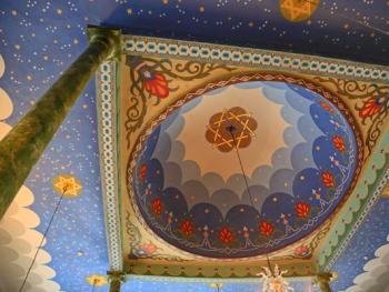 保加利亚的犹太教堂01