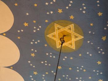 保加利亚的犹太教堂02