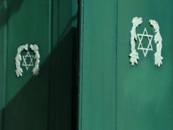 保加利亚的犹太教堂05