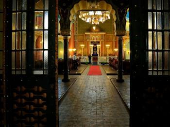 保加利亚的犹太教堂07