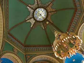 保加利亚的犹太教堂09