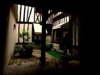 法国的乡镇建筑11