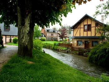 法国的乡镇建筑03