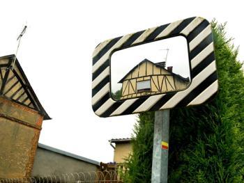 法国的乡镇建筑07