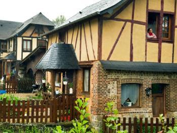 法国的乡镇建筑09