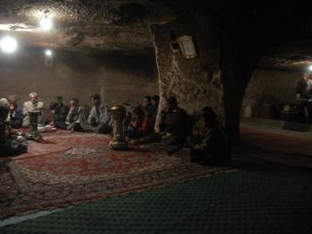 克尔曼省石穴村落14