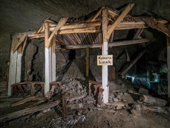 维利奇卡盐矿中的宗教设施02