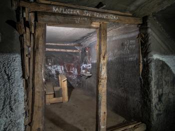 维利奇卡盐矿中的宗教设施05