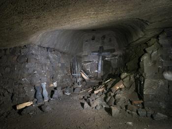 维利奇卡盐矿中的宗教设施07