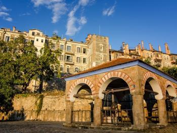 希腊阿索斯山修道院09